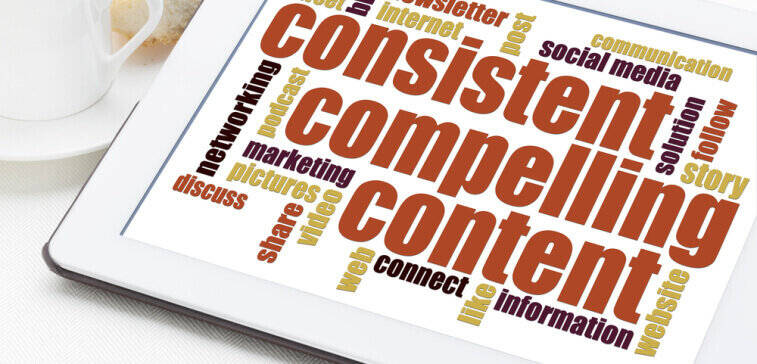 10 ways to create compelling content