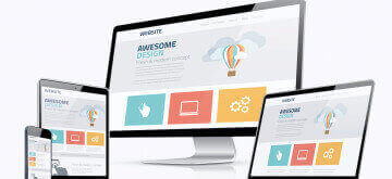 Web Design Top 10 Trends